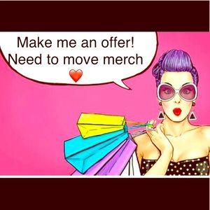 Make Me An Offer ❤️